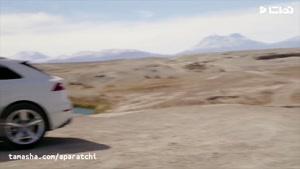 tamasha.com -  آئودی کیو ۸ (Audi Q۸) رقیب اصلی BMW معرفی شد