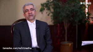 tamasha.com -  هشدار وزیر نیرو درباره احتمال سیل بهاری در خوزستان