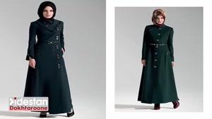 didestan.com - مدل مانتو عید 98 - بلند و پوشیده (ترکی)