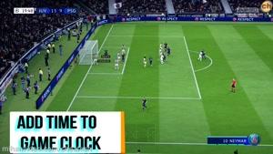 mihanvideo.com -ترینر بازی FIFA ۱۹ با +۱۳ کدترینر با آموزش اجرا