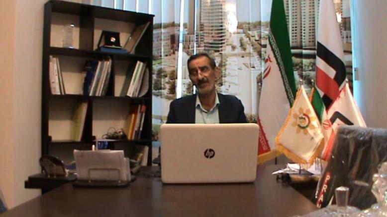 شرکت های خدمات آتش نشانی یزد کاشف موضعی
