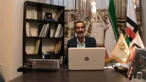 شرکت های خدمات آتش نشانی اصفهان ضوابط ایمنی تصرفات درمانی