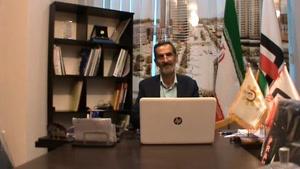 شرکت های خدمات آتش نشانی اصفهان سیستم حریق بصری
