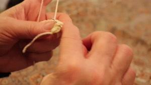 آموزش بافتنی و قلاب بافی ( کشباف زیر و رو) توسط خانم منیژه غفاری