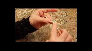 آموزش بافتنی و قلاب بافی (پایه کوتاه) توسط خانم منیژه غفاری