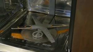 ماشین ظرفشویی ال جی DFB۴۲۵FP ساکوکالا