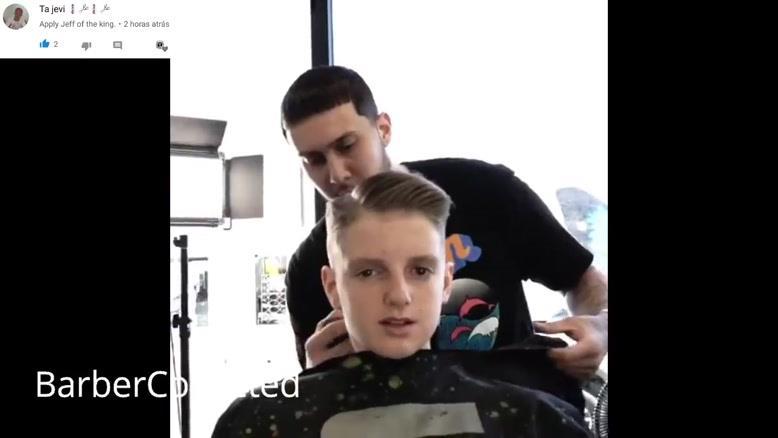 آموزش مدل و طرح های جدید موی سر