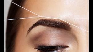 بهترین روش برای آرایش ابرو