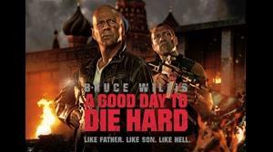یک روز خوب برای جان سخت   -  A Good Day to Die Hard   2013