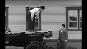 گراز وحشی - Hog Wild 1930