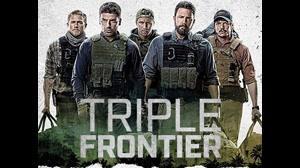مرز سهگانه  - Triple Frontier 2019