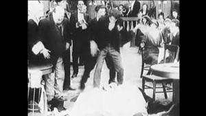 قماربازان - The Rounders 1914