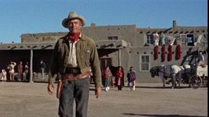 مردی از لارامی  - The Man from Laramie 1955