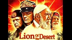 عمر مختار   - Lion of the Desert 1980
