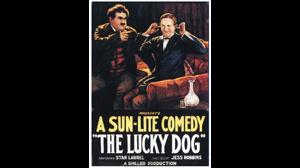 سگ خوش شانس   - The Lucky Dog 1921