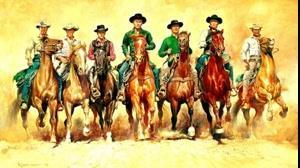 هفت دلاور  - The Magnificent Seven 1960