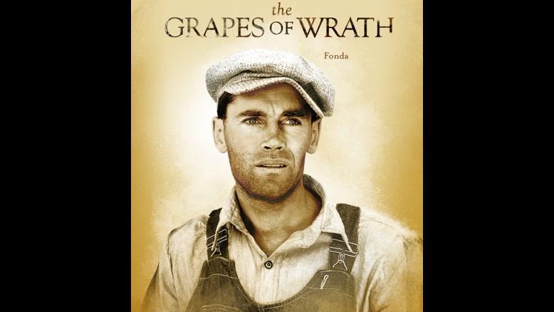 خوشههای خشم - The Grapes of Wrath 1940
