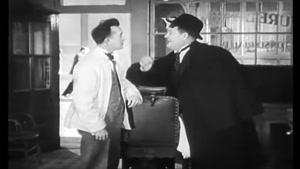 هشتمین الیور - Oliver the Eighth 1934
