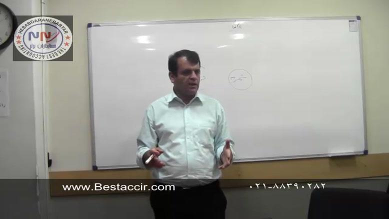 آموزش حسابداری و استخدام - حقوق حسابدار چقدر است ؟