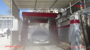 کارواش دروازه ای اتوماتیک M&#۱۴۶Nex ۲۲ HP - نمایندگی مدیران خودرو رودهن