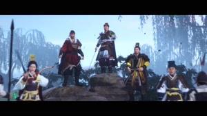 تریلر  بازی Total War: Three Kingdoms