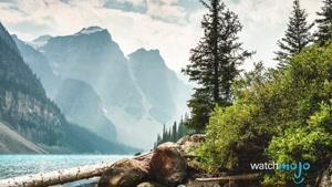 مناظر طبیعی در سراسر جهان