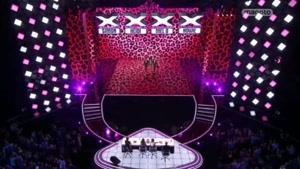 برنامه استعداد برتر Americans Got Talent - استندآپ