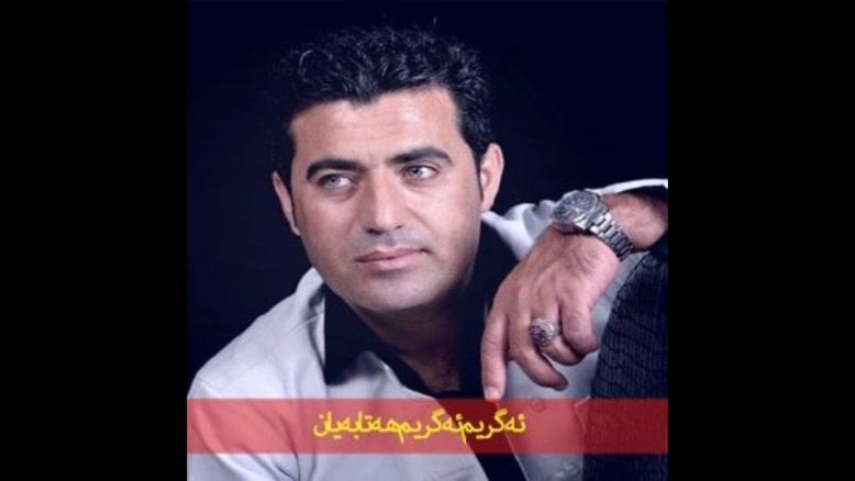 دانلود آهنگ جدید آیت احمدنژاد به نام ئه گریم ئه گریم هه تا به یان