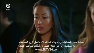 سریال قرص ماه قسمت ۶۸دوبله فارسی در کانال @tianfilm