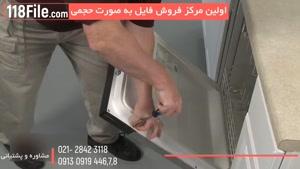 آموزش جامع تعمیر انواع ماشین های ظرفشویی