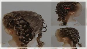 ۱۳ مدل بافت موی دخترونه زیبا
