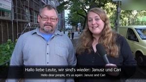 آموزش زبان نوین آلمانی بصورت مرحله به مرحله