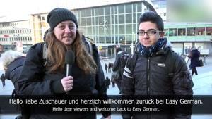 آموزش زبان آلمانی بصورت مکالمه ای