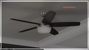 سرویس و تعمیر پنکه سقفی-آموزش تعویض خازن پنکه بصورت گام به گام
