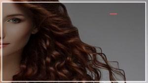 ترفندهایی برای پر حجم کردن موها