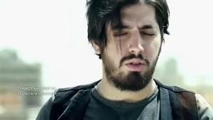 موزیک ویدیو حس خواستن تو از میلاد بابایی