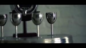 موزیک ویدیو نفسم از سعید عرب