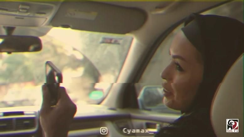 موزیک ویدئو زیبای رضا شیری به نام سیم آخر