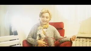 موزیک ویدیو وابسته از سعید عرب