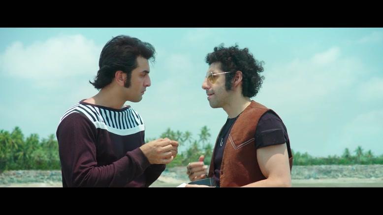 فیلم سینمایی هندی سانجو Sanju 2018 دوبله فارسی