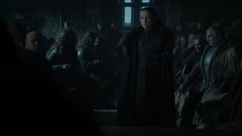 سریال Game Of Thrones قسمت 1 فصل 8 دوبله فارسی