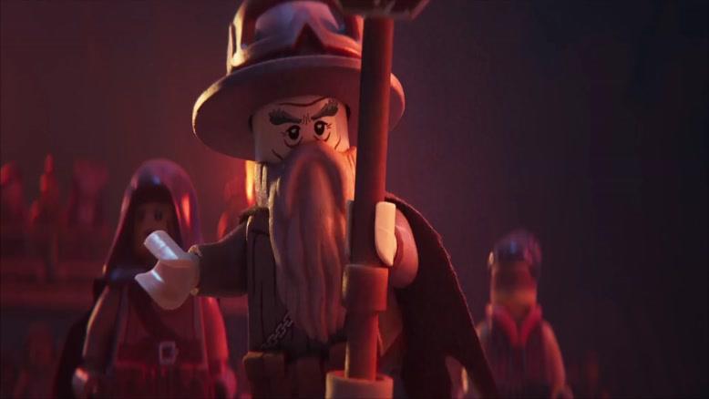 انیمیشن فیلم لگو :بخش دوم The Lego Movie 2: The Second Part 2019 دوبله