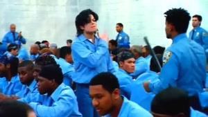 آهنگ They Don&#۱۴۶t Care About Us از Michael Jackson