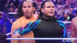 WWE Jeff Hardy - No More Words