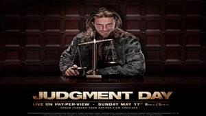 WWE Judgement Day 2009 Promo - Jeff Hardy Vs Edge