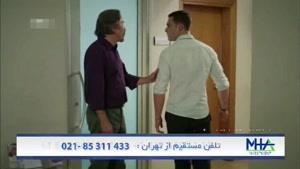 سریال در انتظار آفتاب دوبله فارسی قسمت 48
