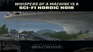 بازی Whispers of a Machine قسمت دوم