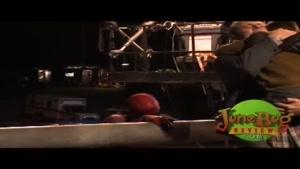 پشت صحنه  مرد عنکبوتی  spider-man