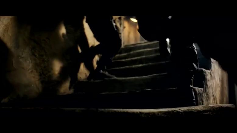 تریلر زیبای فیلم هالک