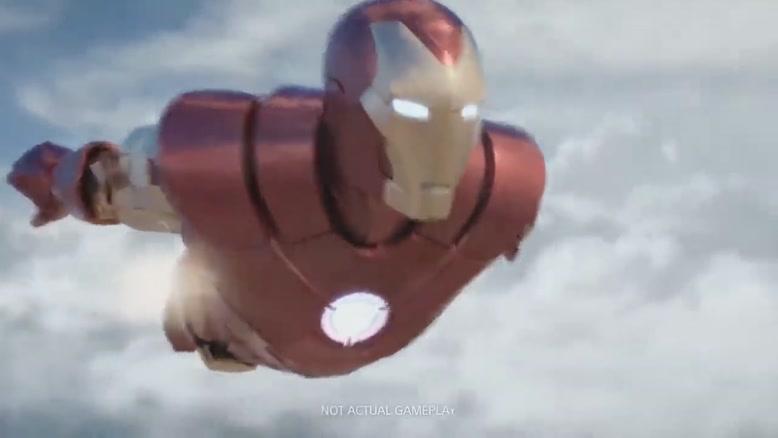 فیلم Iron Man و بررسی جلوه های ویژه